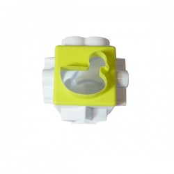 Cube Emporte-pièce
