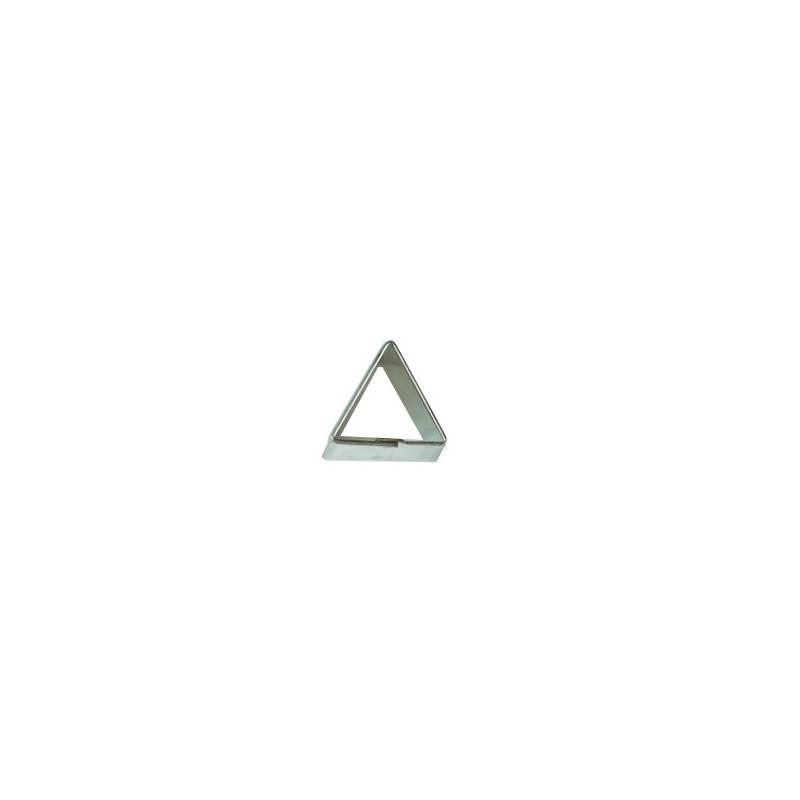 Emporte-pièce Triangle Mini
