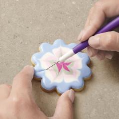Kit de Décoration pour Petits Biscuits