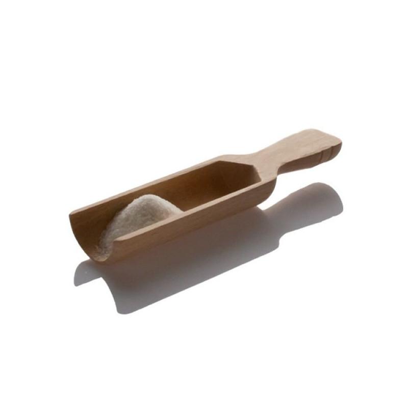 Cuillère à Sucre en bois 15 cm