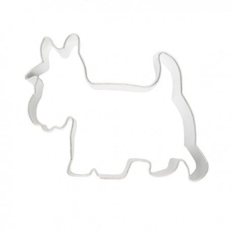 Emporte-pièce Fox Terrier