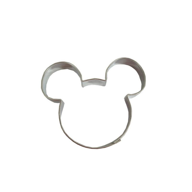 Emporte-pièce Mickey