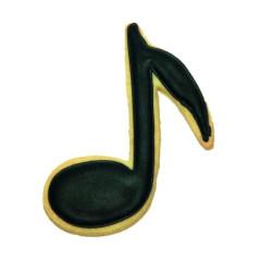 Emporte-pièce Note de Musique