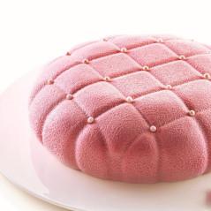 Moule à Gâteau 3D Elégance