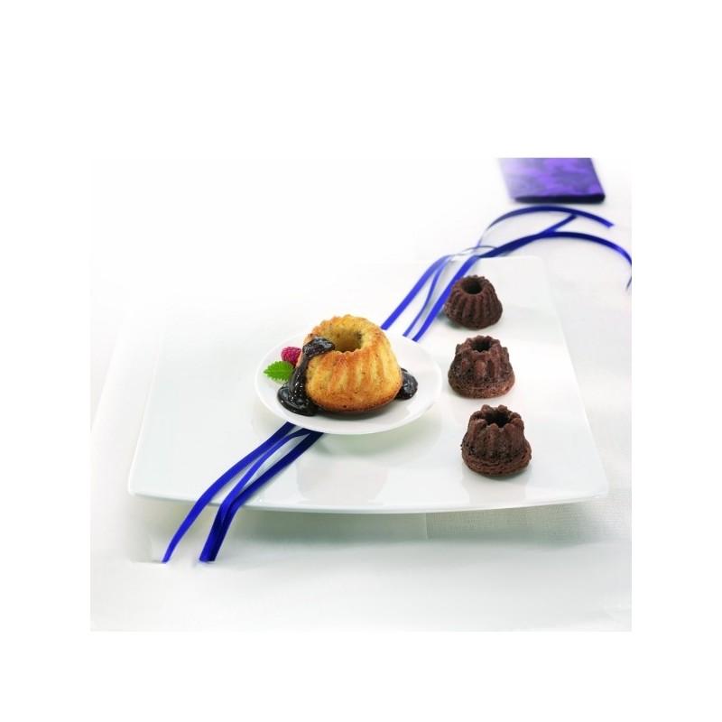 Moules En Bois Pour Mini Cake