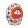 Caissettes Muffins déco Bonbon
