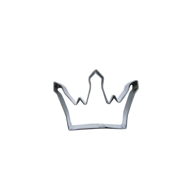 Emporte-pièce Couronne de Princesse