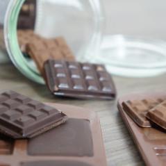 Moule à Chocolat Mini Tablette