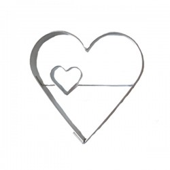 Emporte-pièce Coeur