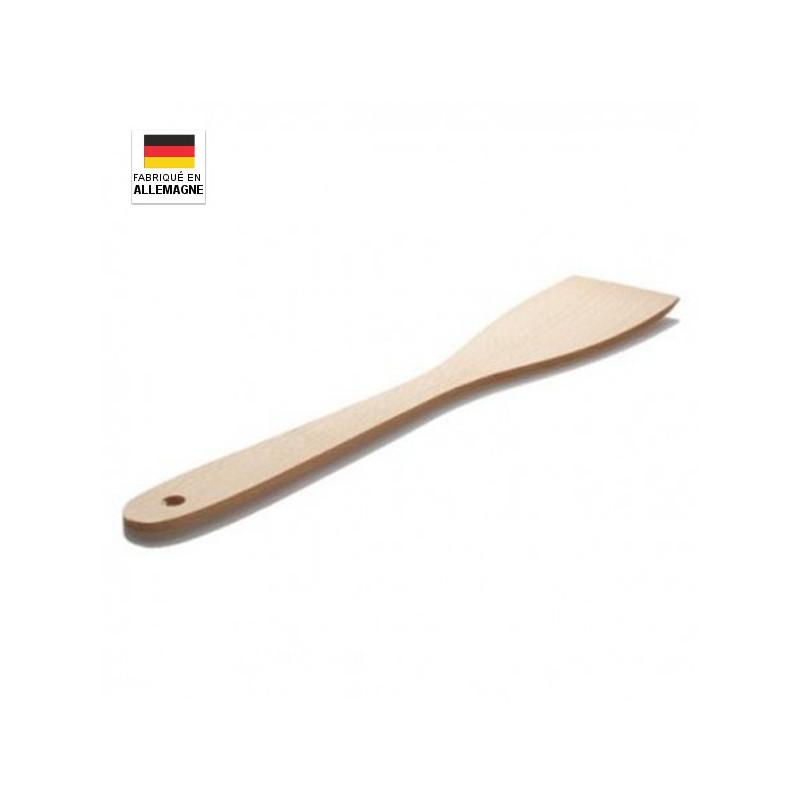 Spatule en bois