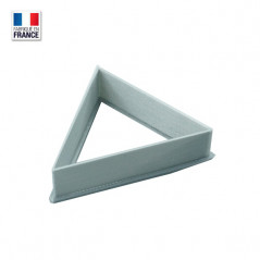 Emporte-pièce forme Triangle