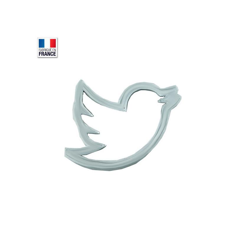Emporte-pièce Oiseau Twitter