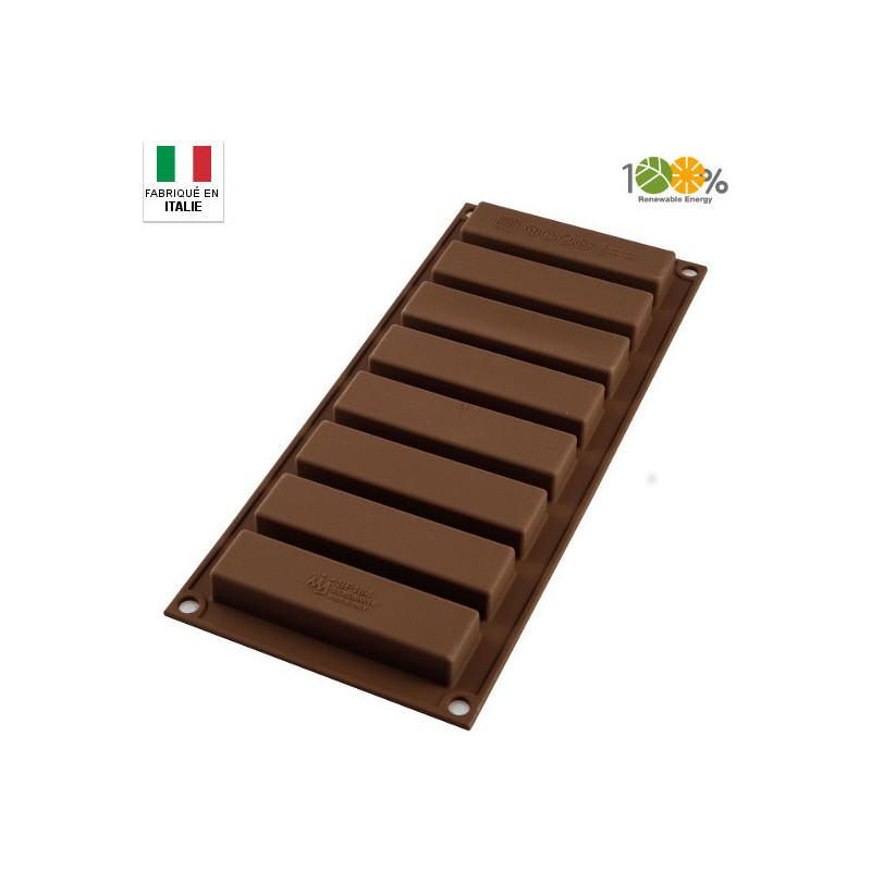 Moule à Barres Chocolatées