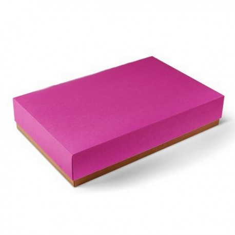 boite cadeau en carton pour emballer emporte pi ces et biscuits. Black Bedroom Furniture Sets. Home Design Ideas
