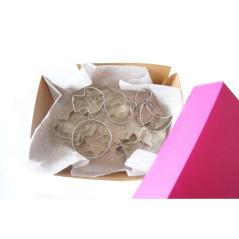 Box emporte-pièces basiques