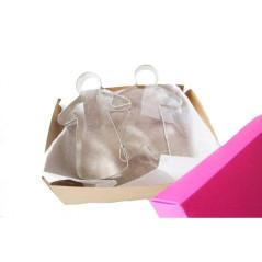 Box emporte-pièces Mannele