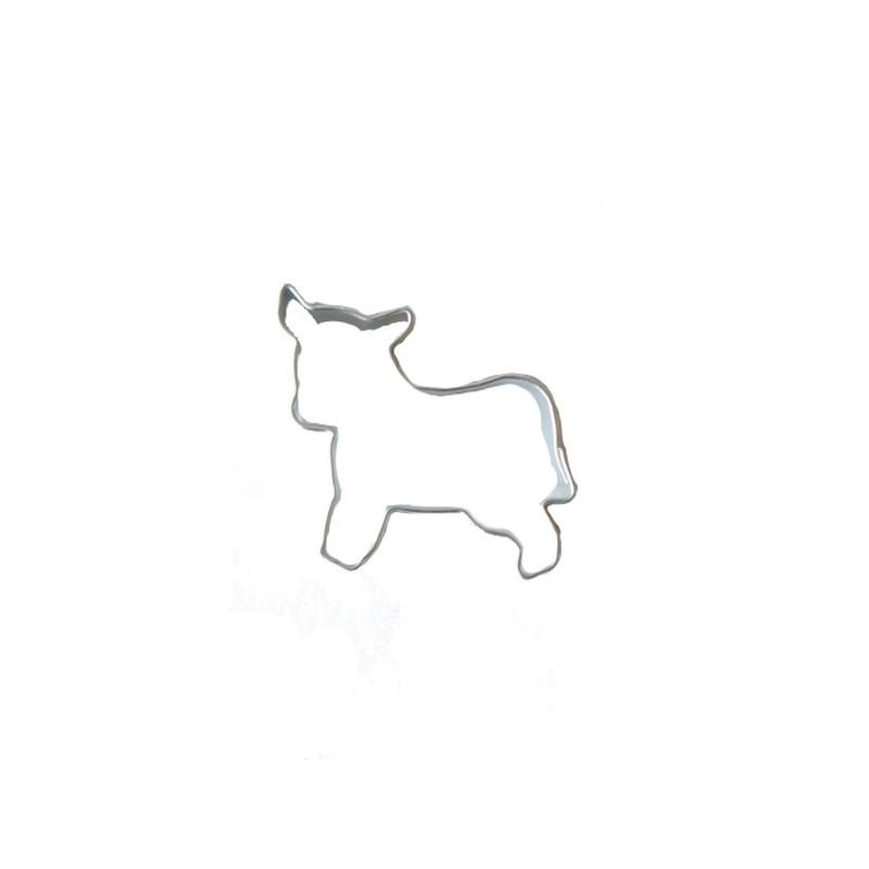 Emporte-pièce Mini Vache