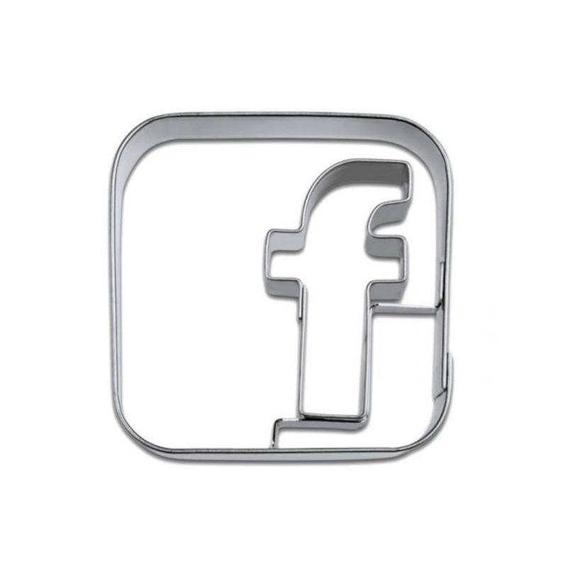 Emporte-pièce F Facebook