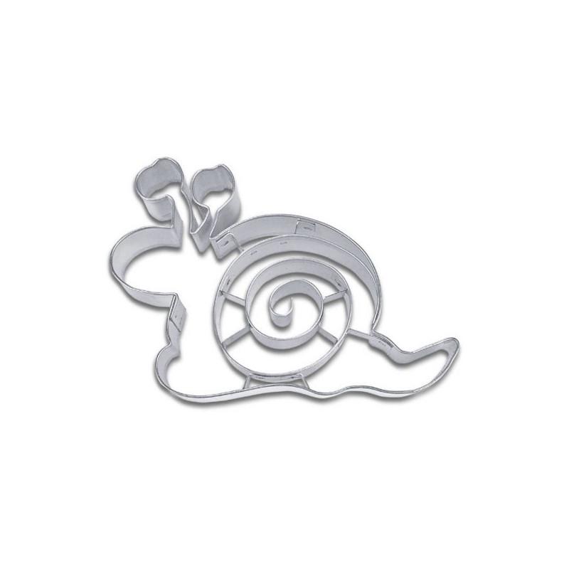 Emporte-pièce Forme Escargot