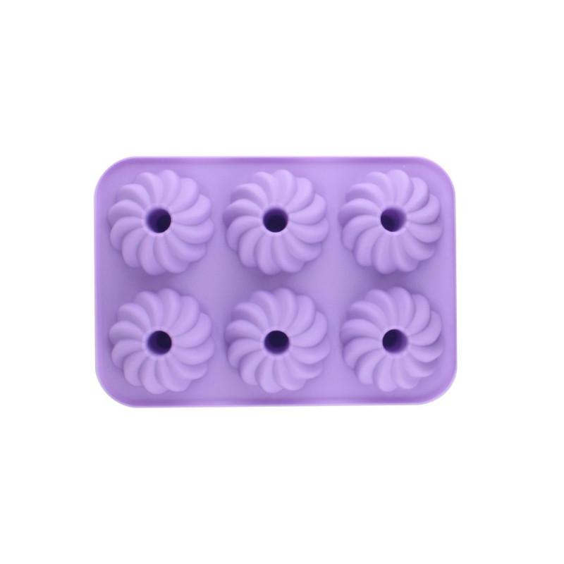 Moule Petites Fleurs
