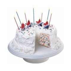 Moule Angel Cake