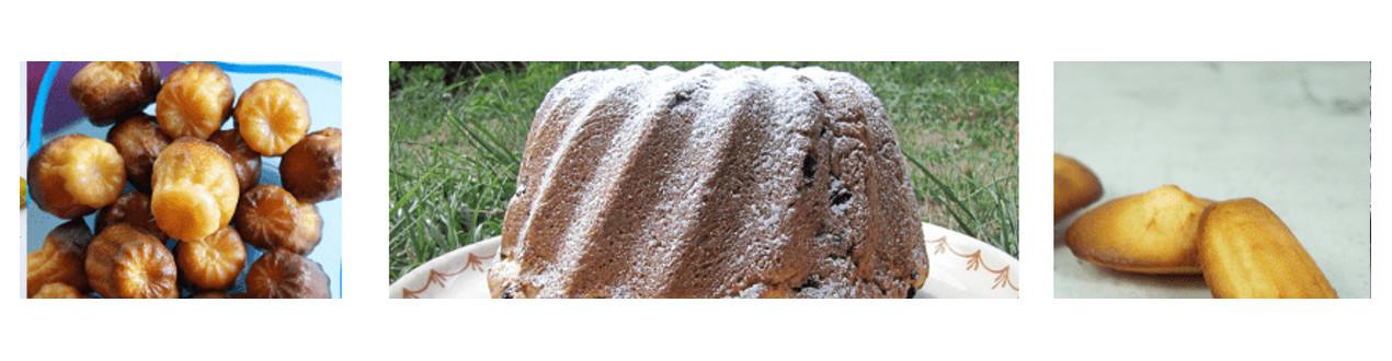 Moules et Plaques pour les Pâtisseries Régionales