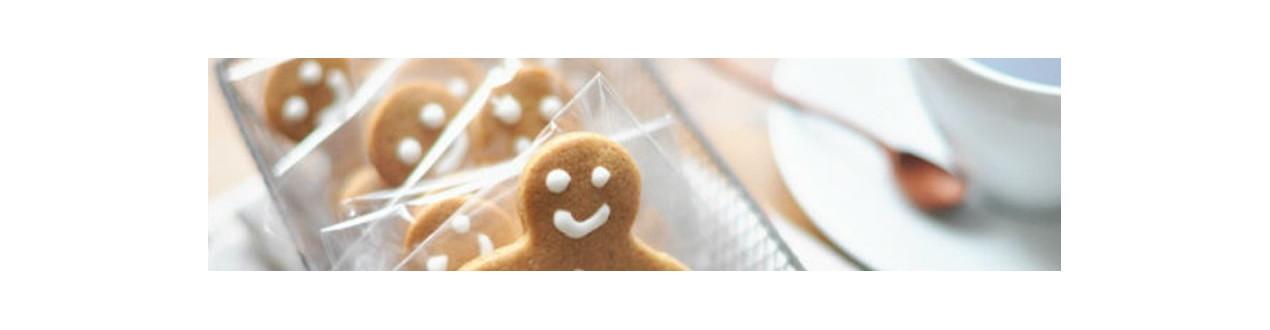 Emballages pour Pâtisseries