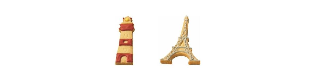 Lieux et Monuments