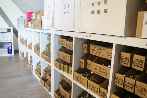 Bredele boutique stock emporte-pièces