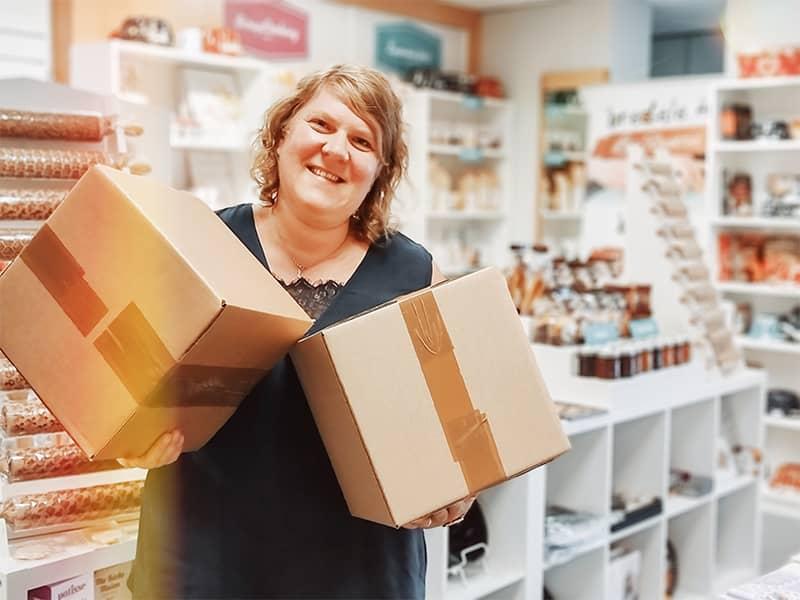 engagement éco responsable bredele boutique