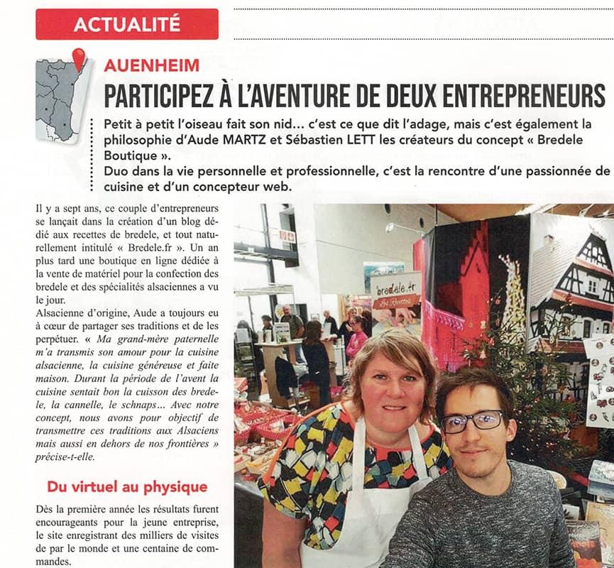 article tonic magazine